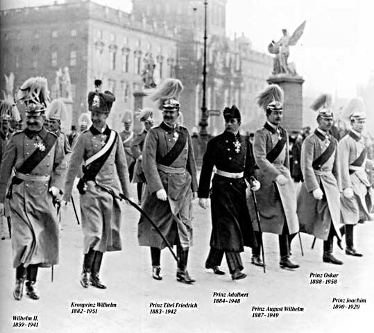 Das Deutsche Kaiserreich By Gesell Schaft On Prezi