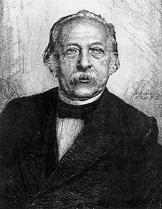 Theodor Fontane chronik