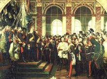 Die Kaiserproklamation
